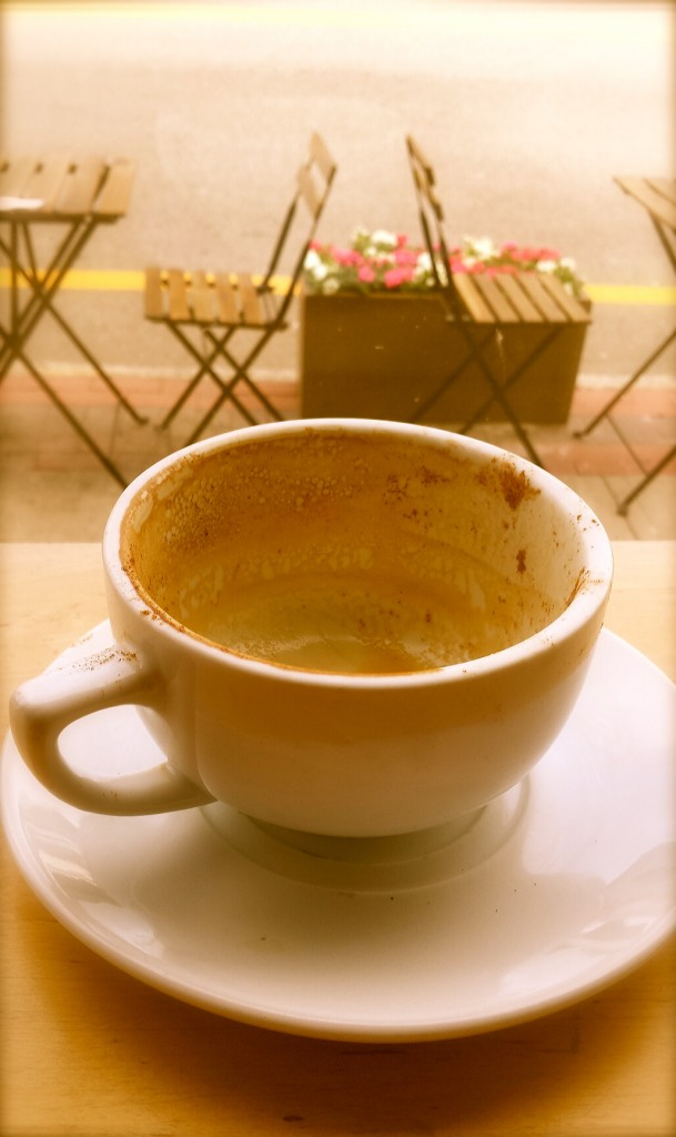 Ridgewood Coffee Company, Ridgewood, NJ