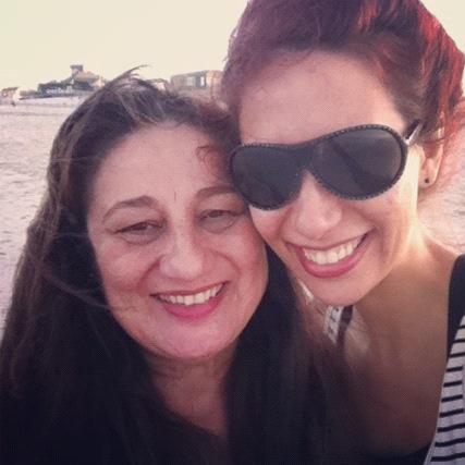 mama Turka